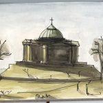 Grabkapelle S, 19.3.20