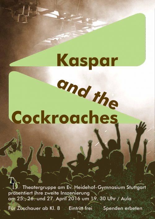 Plakat Kaspar4für Internet